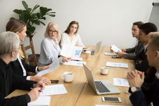Peran Dan Profil Pekerjaan Koordinator Penjualan (Sales)