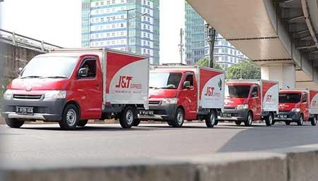 Cek Ongkir J&T Kiriman Dari Kota Tangerang