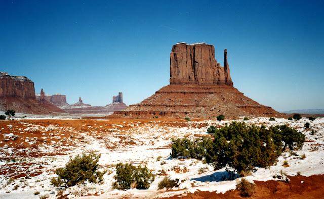 100 años de parques USA, el otro lado de la luna
