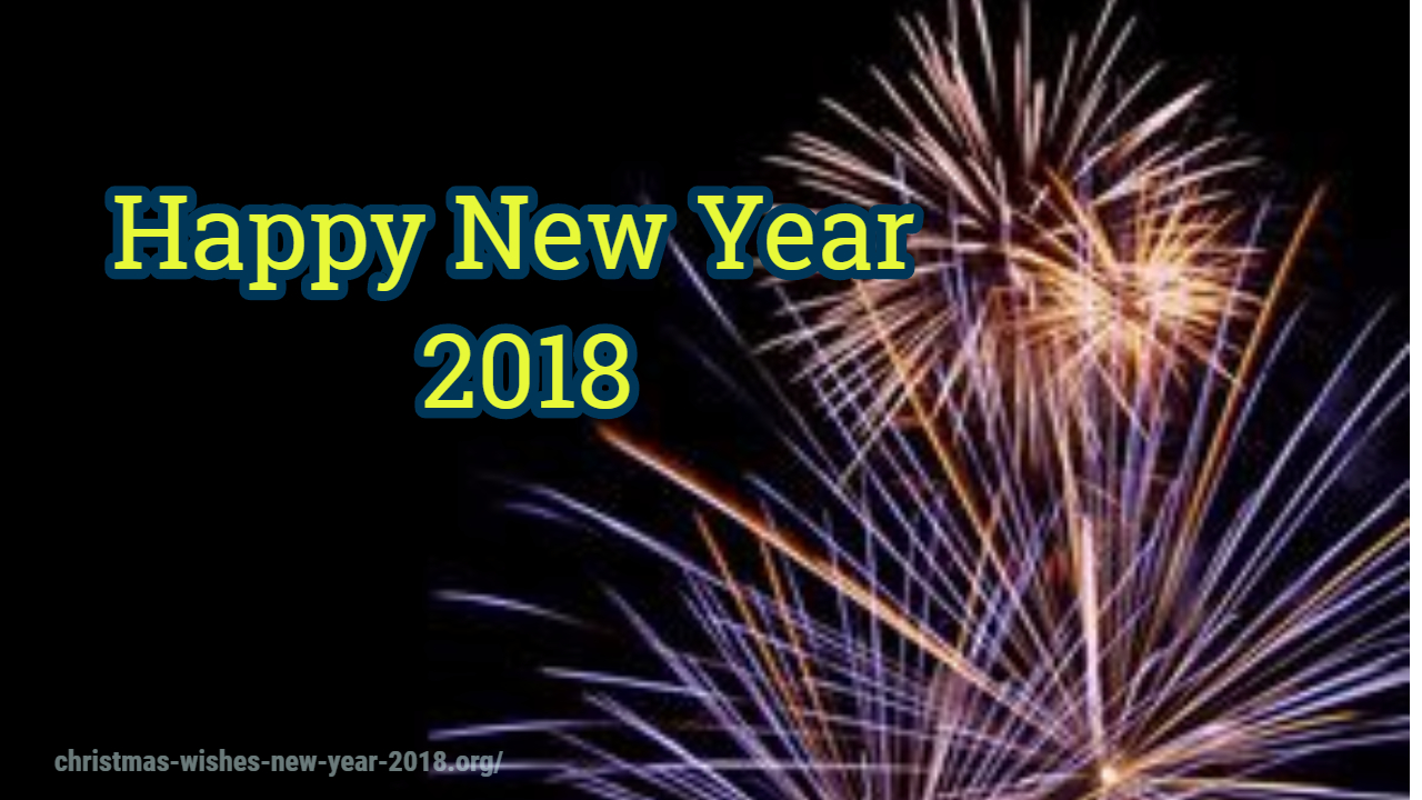 New Year 2018 Wishes Quotes Greetings Messages For Aunt Uncle