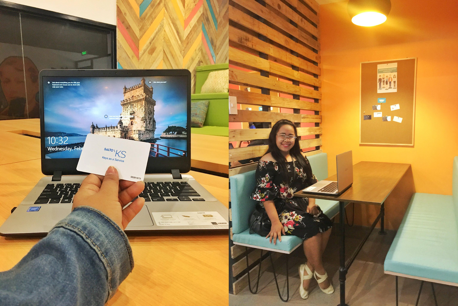 coworking space in ortigas