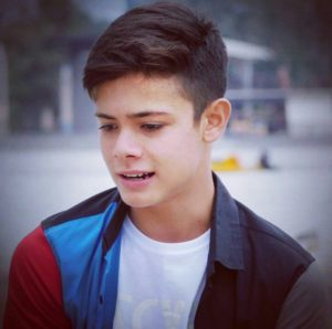 Profil Foto Bryan Andrew Terbaru