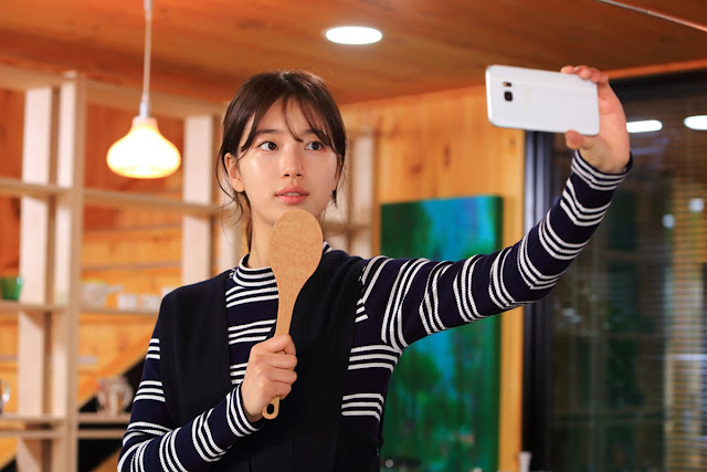 suzy in uncontrollably fond