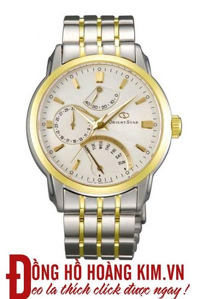 mua đồng hồ orient