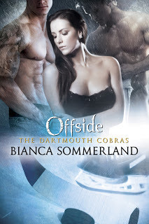 ARC REVIEW: OFFSIDE by Bianca Sommerland