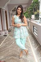 Nikki Galrani at Prema leela pelli gola trailer Launch ~  Exclusive 107.JPG