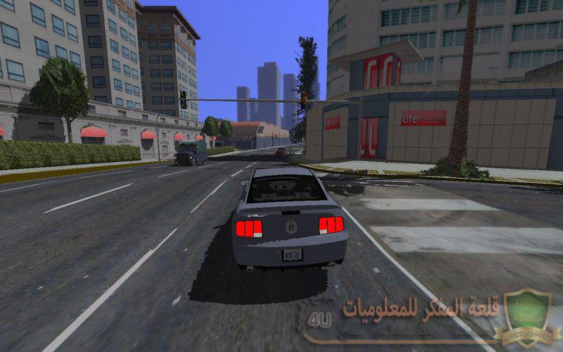 تحميل لعبة جاتا 7 الحقيقية للكمبيوتر برابط مباشر باخر التحديثات