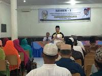 Soal ini, H.Rajudin Sagala Ingatkan Para Pelayan Masyarakat