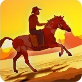 Game Wild West Race Download