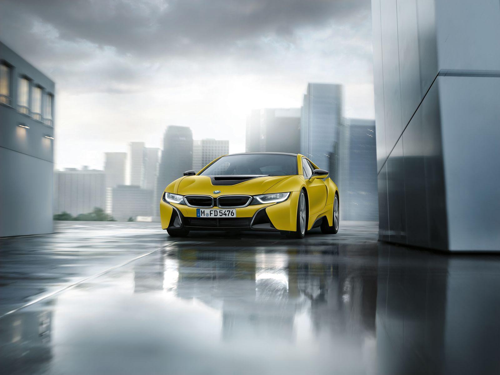 2013 - [BMW] i8 [i12] - Page 22 BMW%2Bi8%2BFrozen%2BYellow%2B5