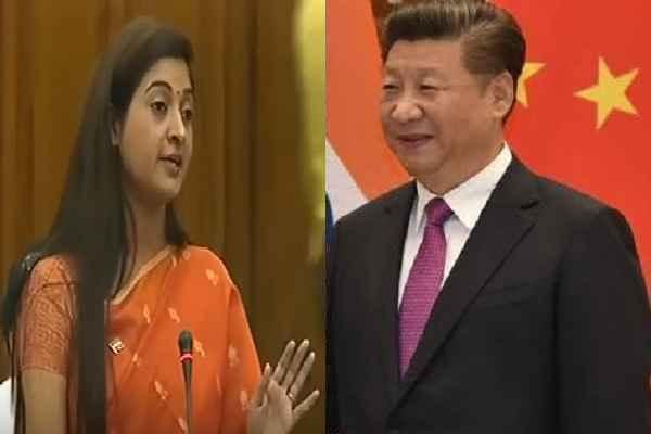 बड़ी साजिश का खुलासा: चीन से पैसे खाकर भारत और भारतीय सेना को नीचा दिखा रहे हैं AAP के नेता