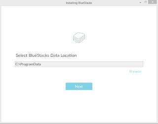 Cara Install dan Menggunakan Android di PC / Laptop dengan Bluestack Terbaru