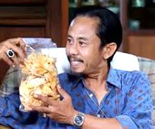 Resep Kicimpring Singkong Pedas Khas Bandung Resep Indonesia