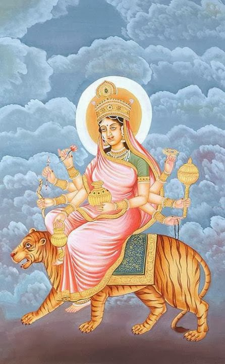 Navarathri Day 4