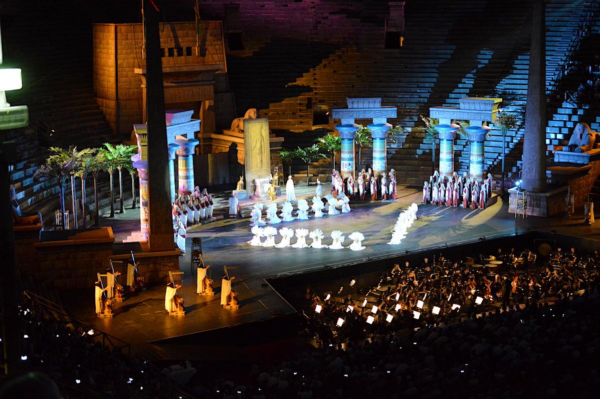 Opera Tickets Verona