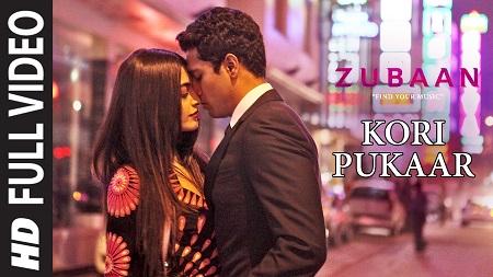 KORI PUKAAR ZUBAAN Vicky Kaushal New Bollywood Songs 2016 Sarah Jane Dias
