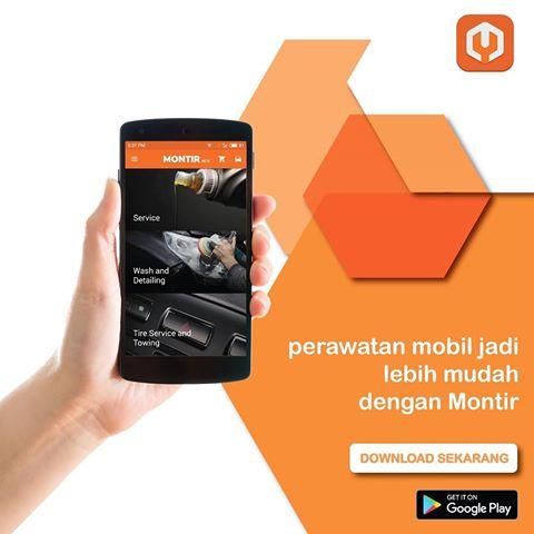 Pelayanan Terbaik Service Ac Mobil Di Montir.id