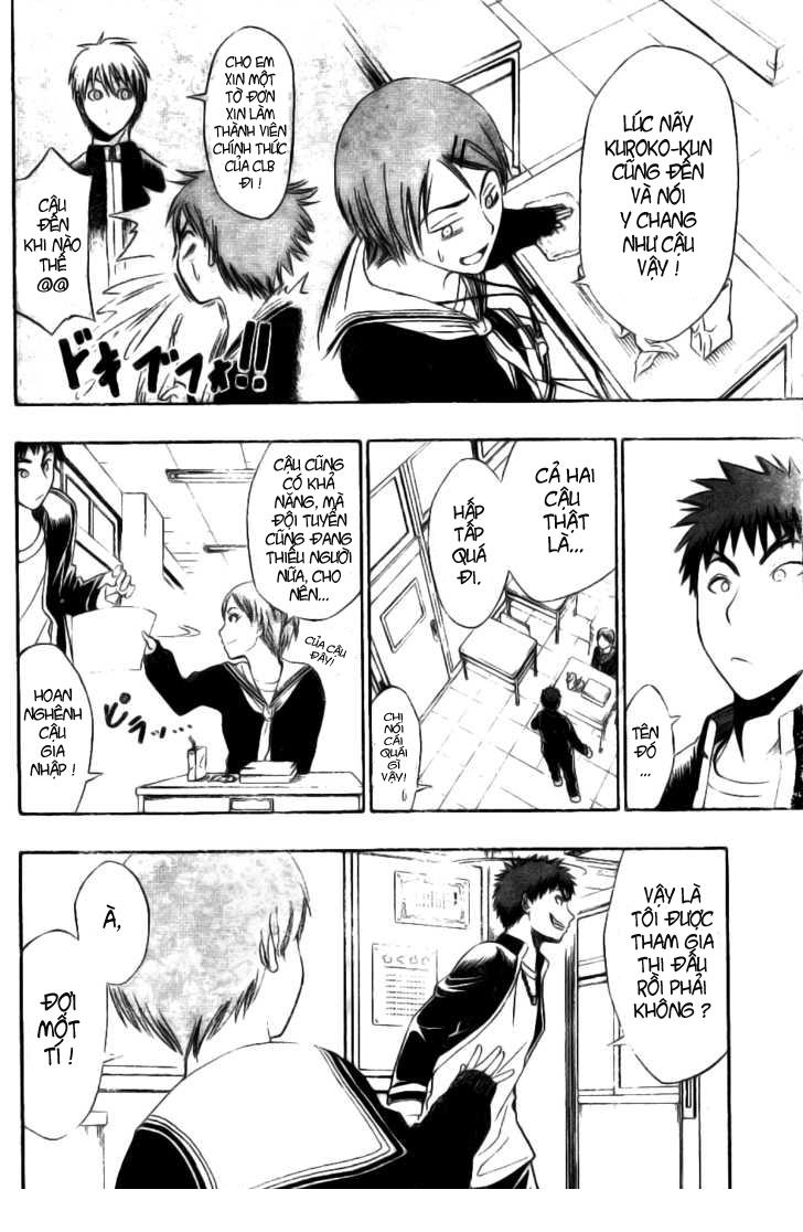 Kuroko No Basket chap 002 trang 6