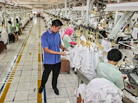 Pendaftaran Lowongan Kerja Loker Taiwan (Pabrik Tekstil, Besi, Welder, dll) Terbaru