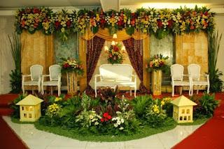 gambar pernikahan