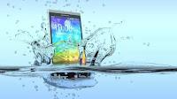 Come salvare un cellulare bagnato o caduto in acqua