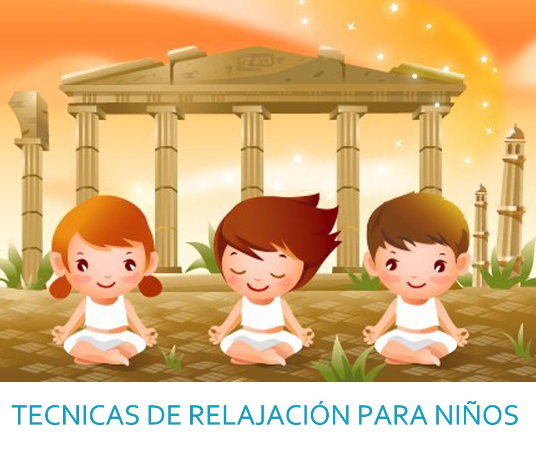 Lucecitas aula virtual t cnica de relajaci n infantil - Relajacion para dormir bien ...