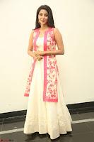 Aishwarya Lekshmi looks stunning in sleeveless deep neck gown with transparent Ethnic jacket ~  Exclusive Celebrities Galleries 159.JPG