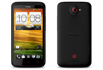 HTC One X+ 4.7 Inches