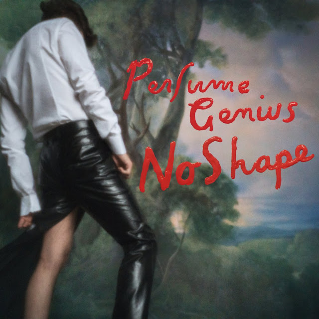 Perfume Genius — No Shape 2017