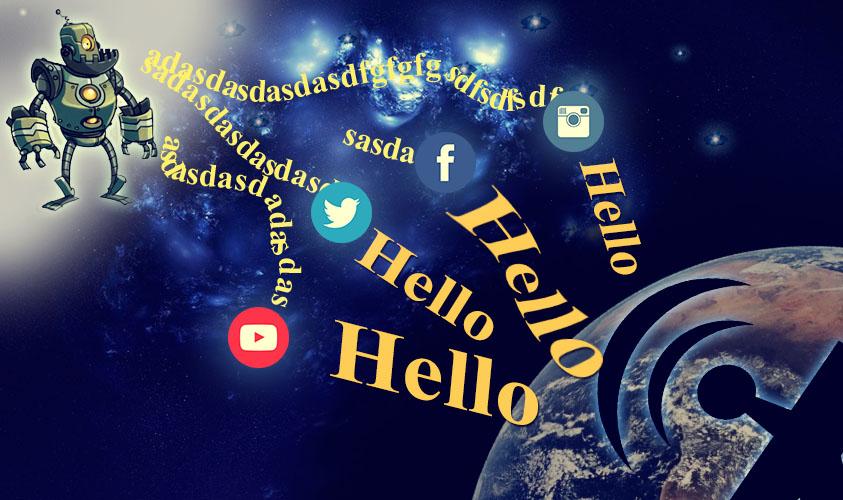 Media Star Group مقدمة عن شبكات التواصل الاجتماعي