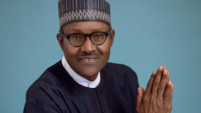 Actors Guild President, Emeka Rollas Tasks Buhari On Good governance
