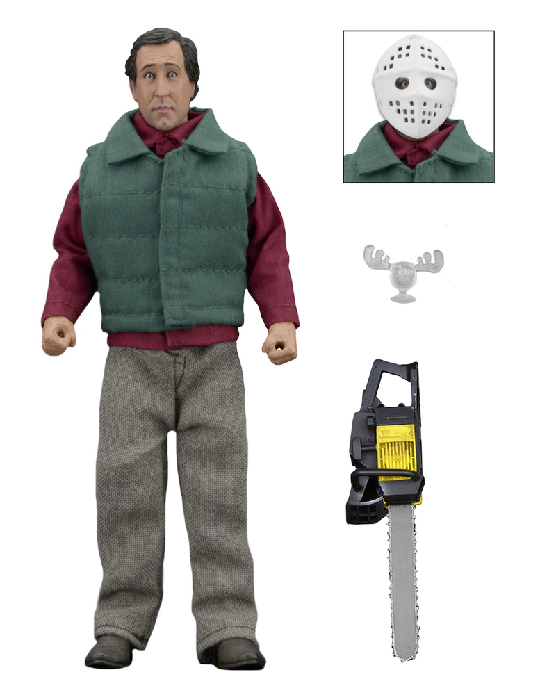 Bend Over And Let Me Show You This NECA Clark Griswold