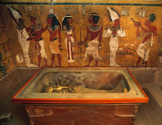 Facts about Ancient Egypt