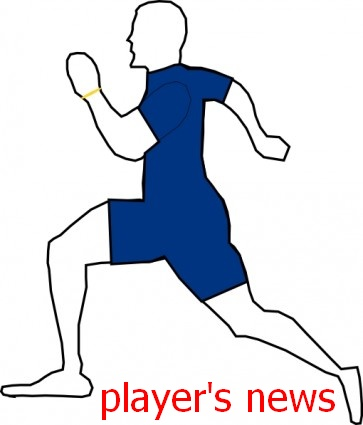 player news definition of sport running