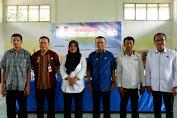 Sekda Buka Pelaksanaan Pelatihan Berbasis Kompetensi UPTD-BLK