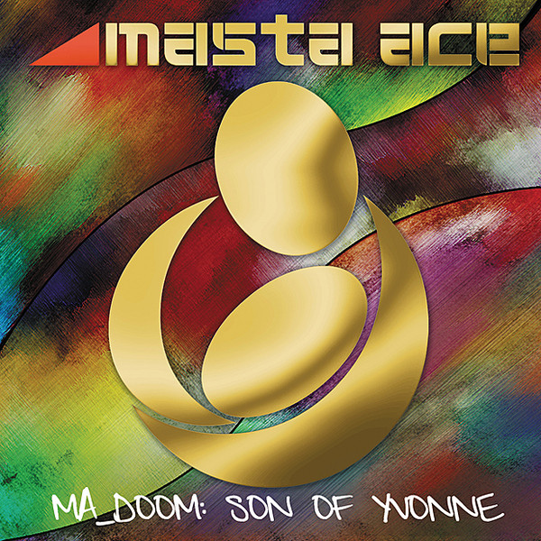 Masta Ace & MF Doom - MA_DOOM: Son of Yvonne Cover