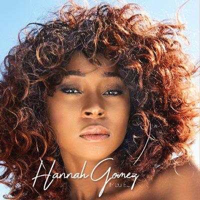 Hannah Gomez - És Tu Senhor