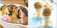 Recipes Make Ice Cream Complete Fresh Fruit Simple