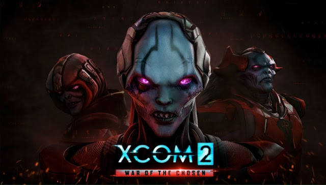 XCOM 2: War of the Chosen ya disponible