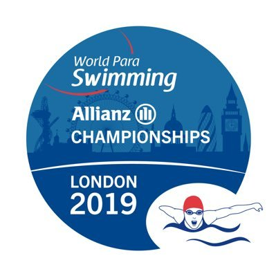 London 2019 - World Para Swimming Allianz Championships