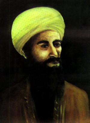 Bapak Kimia Modern - Jabir Ibn Hayyan