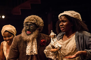 An Octoroon @ Orange Tree Theatre