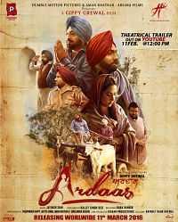 Ardaas (2016) 300MB Punjabi Movie Download HD MP4 MKV