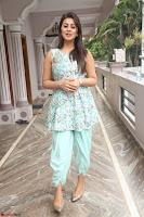 Nikki Galrani at Prema leela pelli gola trailer Launch ~  Exclusive 105.JPG