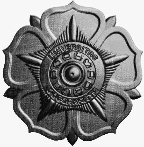 Logo UGM Yogyakarta