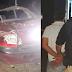 Motorista bêbado é preso na BR-285, em São Luiz Gonzaga