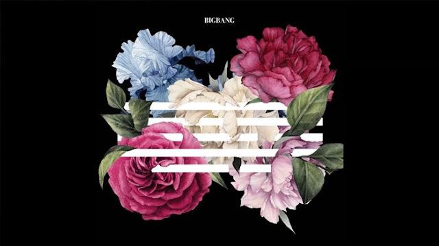 BIGBANG Won Bonsang at the 2019 Golden Disc Awards