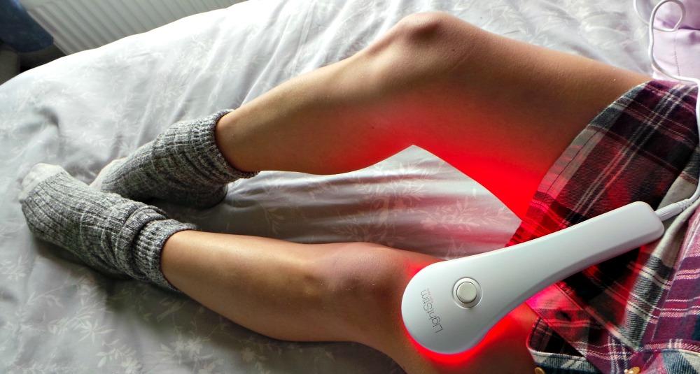 Lightstim for pain review