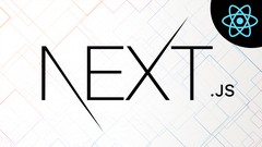 Awesome Next.js with React and Node - Amazing Portfolio App.