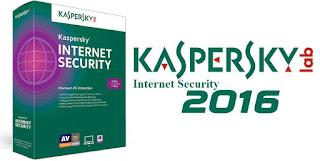 Kaspersky Internet Security 2016 Full bản quyền
